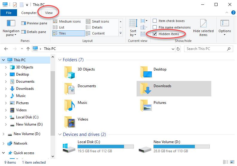 FIX: Task Manager Not Responding in Windows 10/8/7 - 5