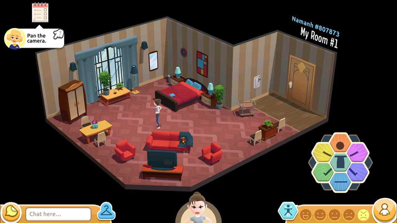 How To Download & Play Hotel Hideaway - Virtual Reality Life Simulator on PC (Windows 10/8/7)
