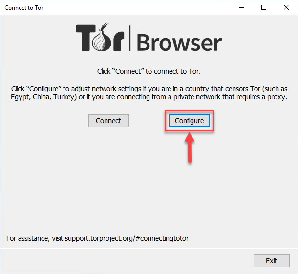 How To Download and Use Tor Browser on Windows Computer - Step 03