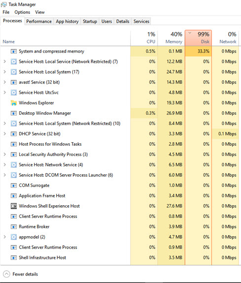 How To Fix ntoskrnl.exe High Memory Usage In Windows 10
