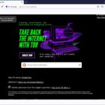 Tor Browser Free Download For Windows 10/8/7