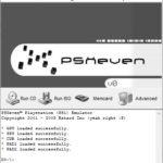 PSXeven 0.19