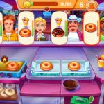 Download &  Play Cooking Craze – Restaurant Game For PC (Windows 10/8/7/Mac)