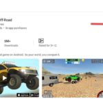 Download & Play Gigabit Off-Road For PC (Windows 10/8/7/Mac)