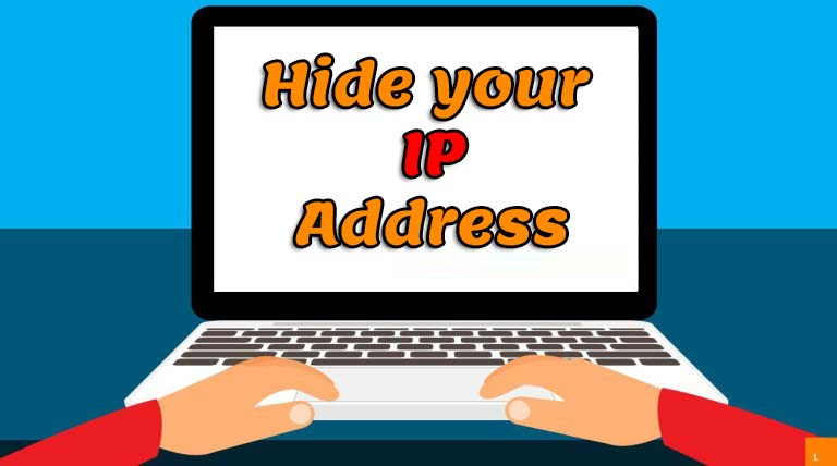 Hide Your IP Address on Windows 10
