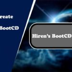 How To Create a Hiren's Boot USB Flash Drive