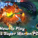 How To Play MARVEL Super War on PC