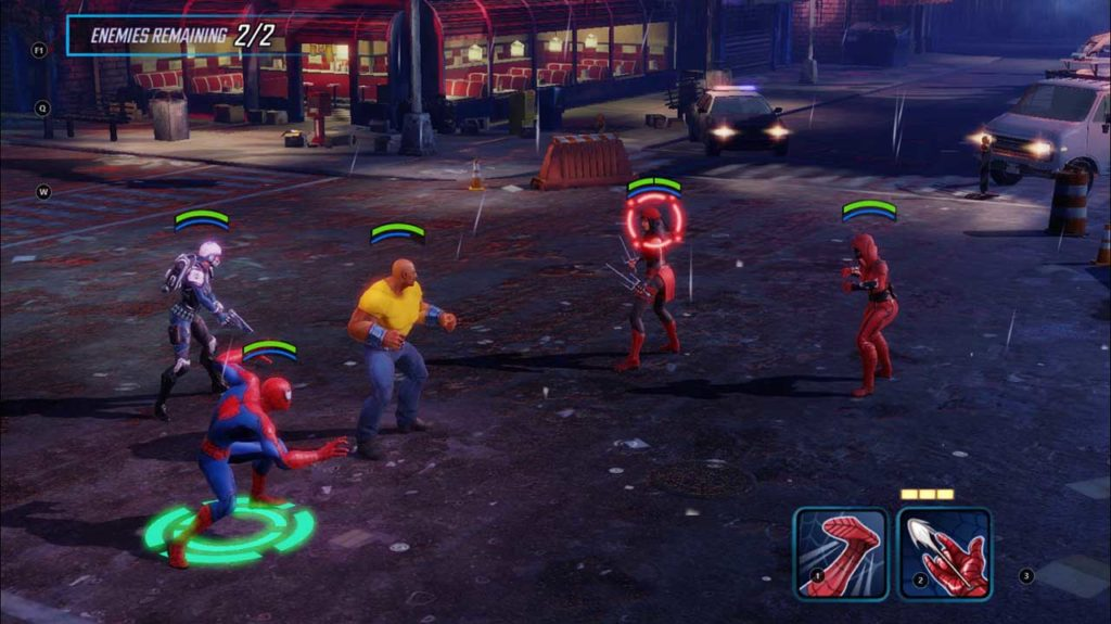 Play MARVEL Strike Force - Squad RPG on PC