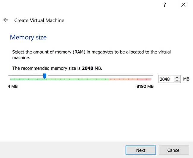 How to Create macOS Virtual Machine - 2