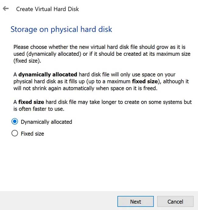 How to Create macOS Virtual Machine - 4