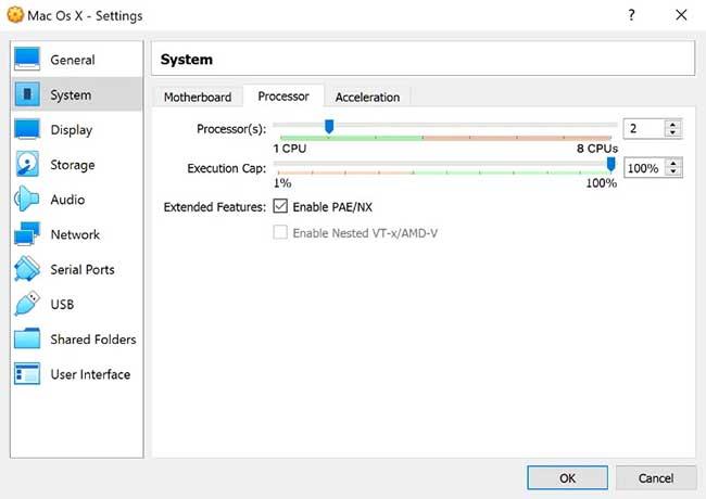How to Create macOS Virtual Machine - 7
