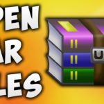 How To Download and Install WinRAR on PC (Windows 10/8/7)