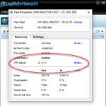 How to Fix Hamachi VPN Status Error